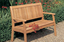 Barlow Tyrie Monaco Outdoor Benches
