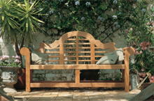 Barlow Tyrie Sissinghurst Outdoor Benches