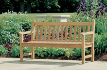 Barlow Tyrie Felsted Outdoor Benches