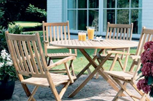 Barlow Tyrie, Ascot Outdoor Dining Collection