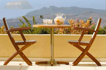 Barlow Tyrie, Horizon Outdoor Dining Collection