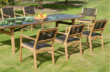 Barlow Tyrie, Monterey Outdoor Dining Collection
