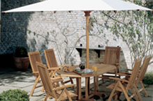Barlow Tyrie, Stirling Outdoor Dining Collection