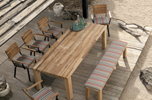 Barlow Tyrie, Titan Outdoor Dining Collection