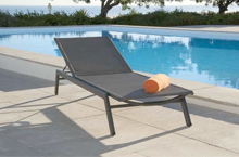 Barlow Tyrie, Cayman Outdoor Loungers