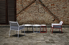 Mamagreen Luxurious Comfort With Modern Style Outdoor Furniture