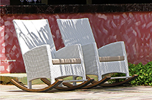 Mamagreen Outdoor Furniture, Tessa Collection