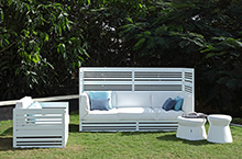 Mamagreen Outdoor Furniture, Yuyup Deep-Seating Collection