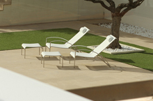 Royal Botania Outdoor Furniture, QT Collection Lounger