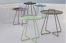 Cane-line Outdoor Accessories On-the-Move Table