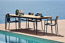 Cane-line Core Dining Collection