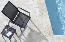 Gloster Outdoor Furniture, Azore Deep Seating Collection