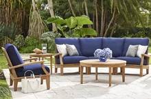 Gloster Outdoor Furniture, Ventura Modular Deep Seating Collection