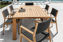 Gloster Outdoor Furniture, Maze Dining Chair