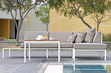 Mamagreen Outdoor Furniture, Polly Collection