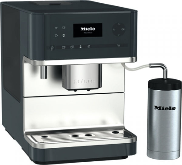 Miele Countertop Coffee Systems