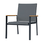 Barlow Tyrie Aura Deep Seating Armchairs