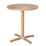 Barlow Tyrie Bermuda High Dining Table