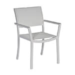 Barlow Tyrie Cayman Stacking Armchairs