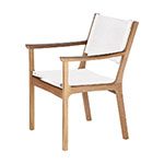Barlow Tyrie Monterey Dining Armchair