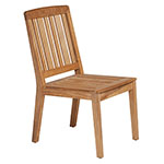 Barlow Tyrie Chesapeake Dining Side Chair