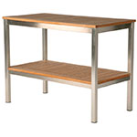 Barlow Tyrie Equinox Serving Table