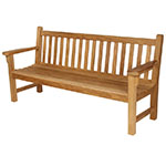 Barlow Tyrie London Bench and Chair