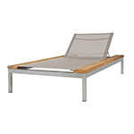 Mamagreen Oko Single Loungers