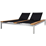 Mamagreen Oko Double Loungers