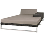 Mamagreen Jane Chaise Sectional