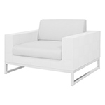 Mamagreen Quilt 1-Seater Sofa