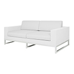 Mamagreen Quilt 2-Seater Sofa