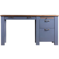 Yankee Modern Desk, Custom Options Available