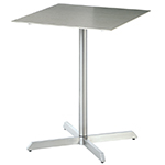 Barlow Tyrie Equinox Counter Height Table