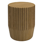 Gloster Arbor Teak Stool / Side Table