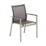 Gloster Azore Stacking Dining Armchairs