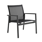 Gloster Azore Stacking Lounge Chairs