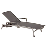 Gloster Azore Stacking Lounger