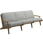 Gloster Bay 3-Seater Sofa