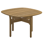 Gloster Bay Side Tables
