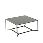 Gloster Bloc Modular High Coffee Tables