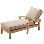 Gloster Cape Chaise