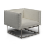 Gloster Cloud Lounge Chair