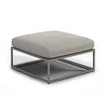 Gloster Cloud Square Ottoman
