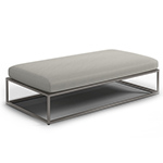 Gloster Cloud Ottoman