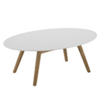Gloster Dansk Coffee Tables