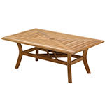 Gloster Halifax Coffee Table