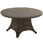 Gloster Havana Round Dining Table