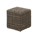 Gloster Havana Modular Square Side Table