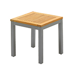 Gloster Luna Side Table